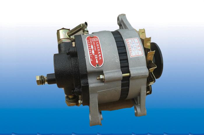 jf15a2反转(14v)发电机
